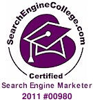 Kindra Cotton | Certified Search Engine Marketer #00980